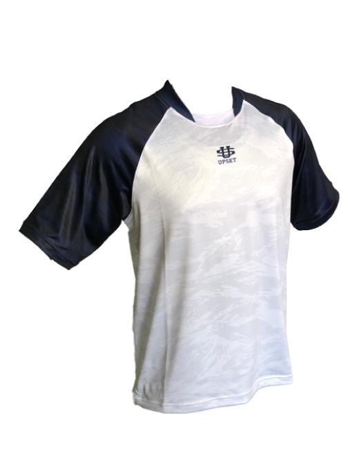 TIGER-CAMO(WHITE)Tシャツ