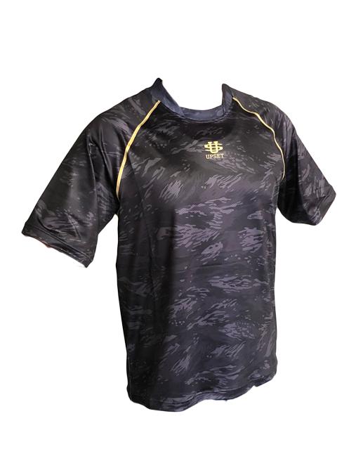 TIGER-CAMO(BLACK)Tシャツ